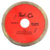 Tool-Co DIY Red - diy-red-continuous-rim - 115-x-2-x-7-x-22-23mm