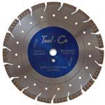 Tool-Co Masonry Blades - masonry-blade - 300-x-3-2-x-10-x-25-4mm