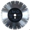 Tool-Co Old Concrete Standard - segmented - 300 x 3 x 12 x 25.4mm