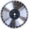 Tool-Co Asphalt / New Concrete Standard - Segmented - 400 x 3.2 x 10 x 25.4mm