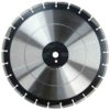 Tool-Co Asphalt / New Concrete Standard - Segmented - 450 x 3.2 x 10 x 25.4mm