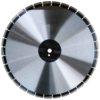 Tool-Co Asphalt / New Concrete Standard - Segmented - 600 x 4.2 x 10 x 25.4mm