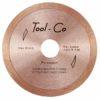 Tool-Co Continuous Rim Dry - Porcelain - 115 x 1.6 x 7 x 22.23mm