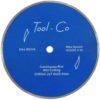 Tool-Co Continuous Rim Wet - continuous-rim - 350 x 2.2 x 7 x 25.4mm