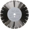 Tool-Co Old Concrete Premium - Segmented - 350 x 3.2 x 15 x 25.4mm