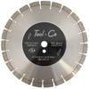 Tool-Co Old Concrete Standard - segmented - 350 x 3.2 x 15 x 25.4mm