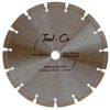 Tool-Co Segmneted Abrasive Pro - segmented - 230 x 2.4 x 10 x 22.23mm