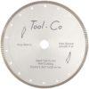 Tool-Co Turbo Super Thin - turbo - 250 x 1.8 x 8 x 25.4mm