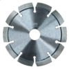 Tool-Co Joint Widening Blades - Segmented Wide - 125 x 6.4 x 10 x 22.23mm
