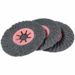 Cercrops Grinding Discs - 115mm x 22.23mm x 16#