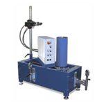 CD 7-28 Automatic Core Bit Retipping Machine - CD 7-28 Automatic
