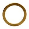 Core Drilling Accessories - Brass Washer