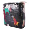 Cloths & Rags - Rags 5kg Assorted Colours