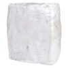 Cloths & Rags - Rags 5kg Off-White