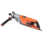 Husqvarna DM220 Handheld Core Drill Motor - DM220 1850W Handheld Core Drill - 80mm
