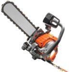 Husqvarna K6500 Concrete Chain Saw - Chain Saw
