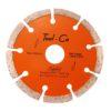 Tool-Co Trade Pro Orange - Segmented - 115 x 2 x 7 x 22.23mm