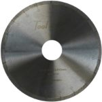 Tool-Co Music Slot Wet Silver - Extra Fast - 250 x 1.8 x 10 x 60mm