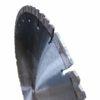 Tool-Co Hand Saw Blades - 350 x 4 x 25.4mm - Segmented