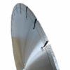 Tool-Co Hand Saw Blades - 400 x 4 x 25.4mm- Pre-Cut - Segmented