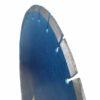 Tool-Co Hand Saw Blades - 400 x 3 x 25.4mm - Blue (Quick Cut) - Segmented