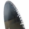 Tool-Co Hand Saw Blades - 500 x 3.5 x 25.4mm - Hydraulic - Segmented