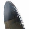 Tool-Co Hand Saw Blades - 400 x 3.2 x 25.4mm - Hydraulic - Segmented