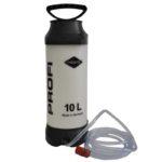 Mesto PROFI 3270W 10 Litre Pressurised Water Tank - Plastic 10L water tank, 3bar
