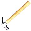Hammers - Claw Hammer wlith Wooden Handle 29mm