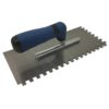 Trowels - Square Notched Trowel 6mm