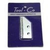 Grout Removers - Heavy Duty Replacement Blades (2pcs)