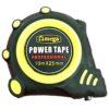 Tape Measure - Tape Measure 10m x 25mm Rubber Case Magnetic H/D