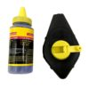Chalk Line & Carpenter Pencils - Chalk Line - Including Chalk