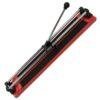 Tool-Co 600mm Manual Tile Cutter - Light Duty 600mm Tile Cutter