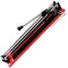 Tool-Co 600mm Manual Tile Cutter - Heavy Duty 600mm Tile Cutter
