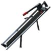 Tool-Co 1200mm Manual Tile Cutter - Heavy Duty 1200mm Tile Cutter