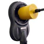 Dustless Core Drilling Hood - 180mm
