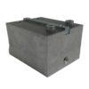 AGP DM14 Core Drill Motor - Spacer Block - 500mm