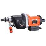 AGP DM9 Core Drill Motor - DM9 3500W Core Drill - 250mm