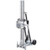 AGP DM14 Core Drill Motor - S500 Drill Stand - 500mm