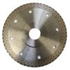 Raimondi Power Raizor - 125mm Turbo Diamond Blade