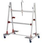 Raimondi CAM ADV - Large Format Tile Cart - CAM ADV - 140cm x 43cm x 30cm