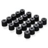 Raimondi BM180 - Modular Work Bench - Kit of 20 tile-support cylinders