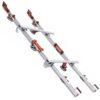 Raimondi Easy Move - EASY-MOVE with crossbars & 8 vacuum gauge suction cups.