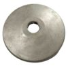 Achilli Rail Saw - Outer Flange