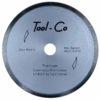 Tool-Co Continuous Rim Dry - Premium - 180 x 1.6 x 7 x 22.23mm