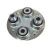 Tool-Co BDG250 Single Head Floor Grinder - Flexible Coupling