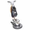 Tool-Co Single Disc Polisher - Heavy Duty - Heavy Duty Polisher 220v