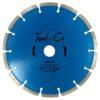 Tool-Co Segmented Premium - 180 x 2.6 x 7 x 25.4mm