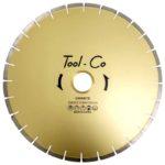 Tool-Co Silent Centre Premium - 350 x 12 x 50/60mm